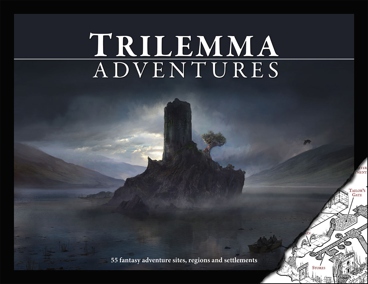 Trilemma Adventures